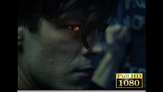Флеш против Самурая | Барри спасает Айрис (The Flash)