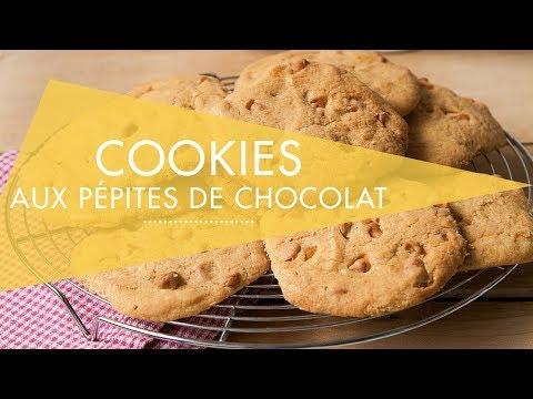 cookies-aux-pépites-de-chocolat-et-de-caramel---recette-au-cook-expert-magimix