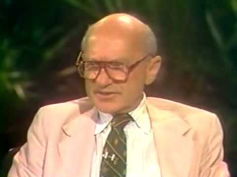 MILTON FRIEDMAN-what alinsky never told obama...