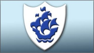 Making a Blue Peter Badge