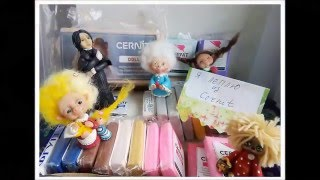 Материалы для творчества : Куклобаза и ''Чудеса своими руками'' - творческий магазинчик из ВК