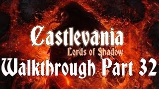 Castlevania: Lords of Shadow Ultimate Edition Walkthrough Chapter 7-3 ( Chromatic Observatory )