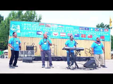 PIFA 2017 - The Mariana Islands Rhythm Band