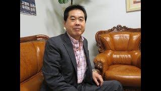 라디오 사랑방 - 페더럴웨이 통합한국학교 박영민 이사장 (5/20~5/21)