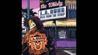 L.A. Guns - Tales From The Strip (Full Album)