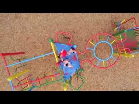 Holiday Resort Unity Aerial Promo