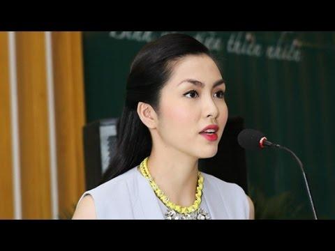 Tăng Thanh Hà và cuộc sống 'bà hoàng' được nhiều người nể phục sau khi lấy chồng đại gia