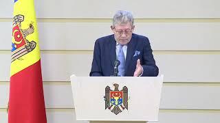Declarațiile Președintelui Fracțiunii Partidul Liberal, Mihai Ghimpu 11 octombrie 2018