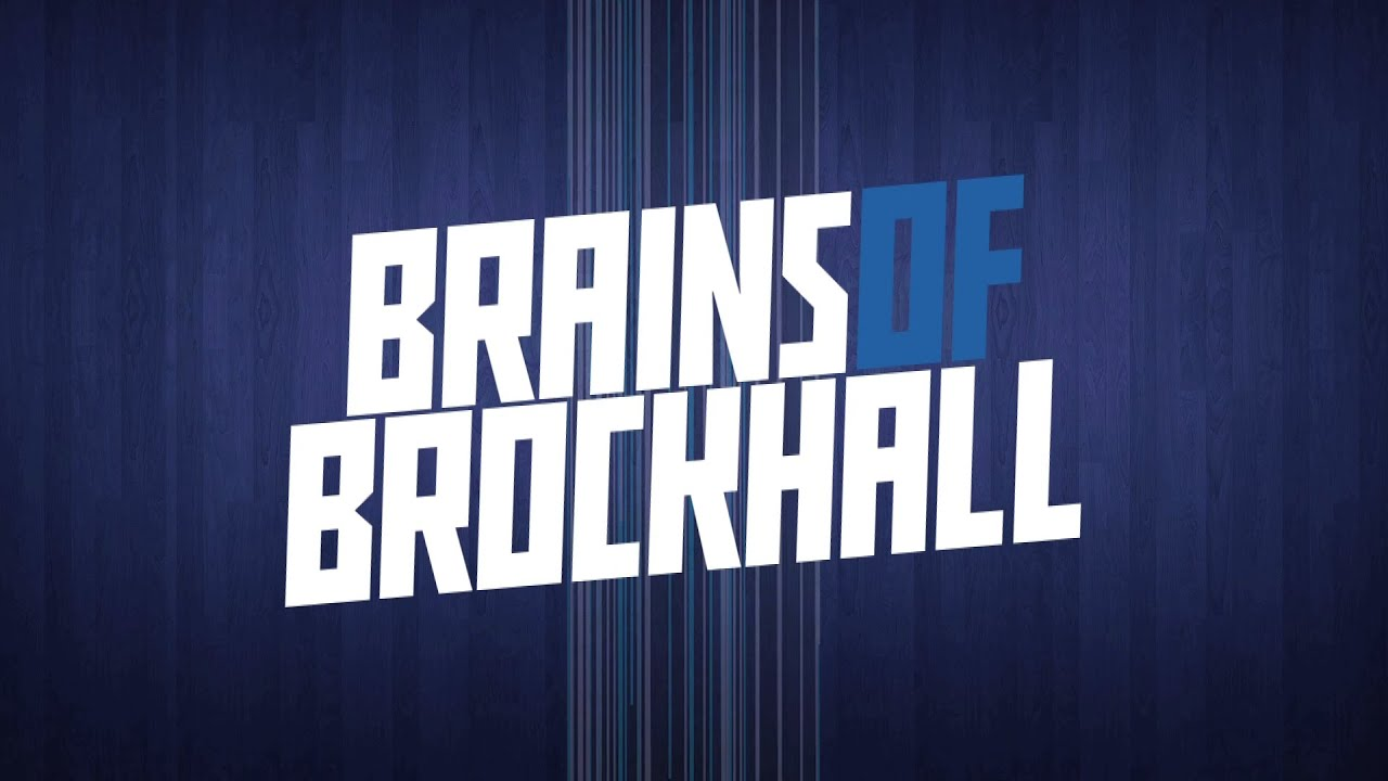 🧠 Brains of Brockhall: Round one - Bell 🆚 Buckley