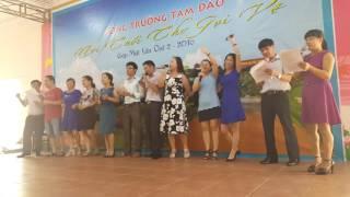 Như khúc tình ca - Nông trường Tam Đảo - 3/9/2016