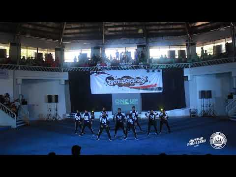One Up Movement Digos | VARSITY DIVISION - BATTLEGROUNDS PHILIPPINES [@MurphyCaballero]