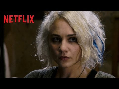 Sense8 Season 1 - Official Trailer - Only On Netflix [HD]