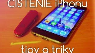 Apple iPhone 6 problém s nabíjaním (recenzia) - tipy a triky