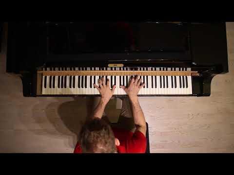 Claude Debussy: Estampes, L. 101 - I. Pagodes - Jacopo Salvatori [No editing]