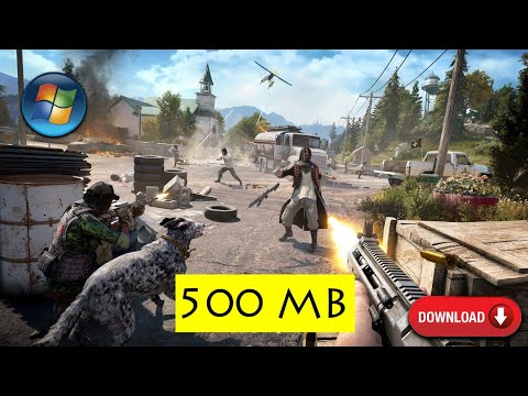 How To Download Farcry 2 On PC Highly Compressed - Farcry 2 Highly  Compressed