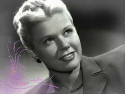 Doris Day sings Someone Like You