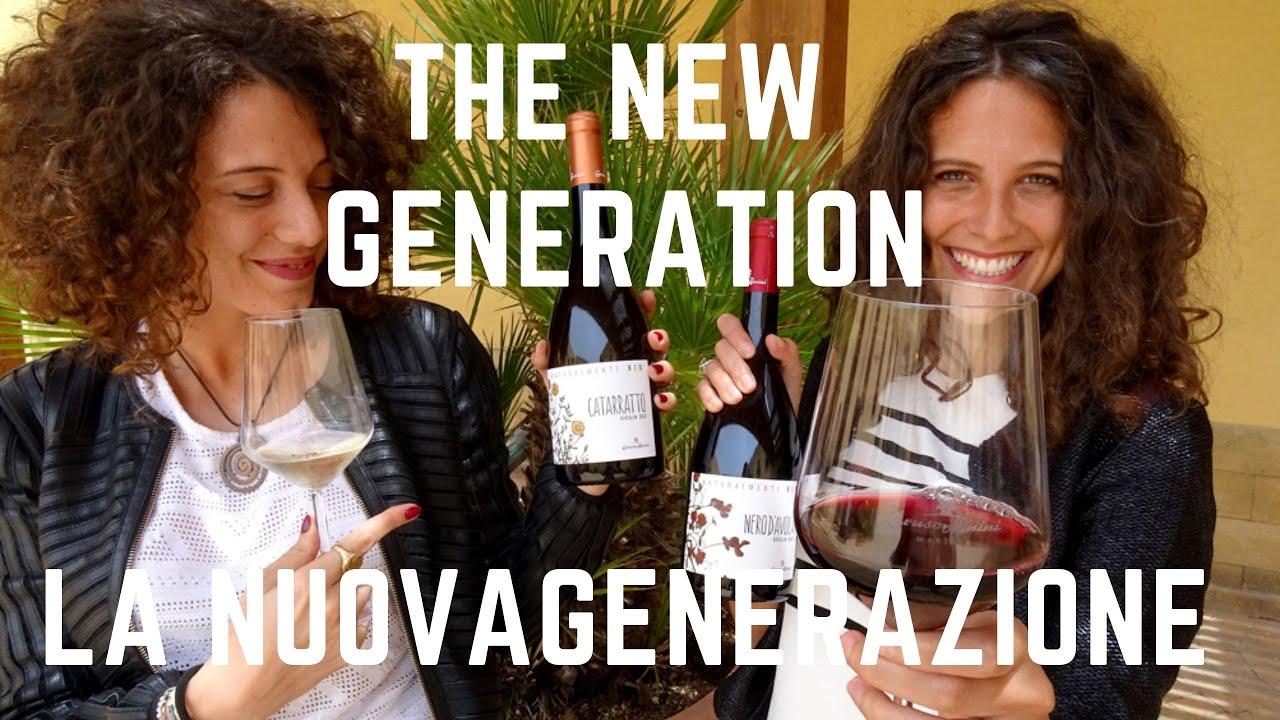 La Nuova Generazione della Caruso e Minini ! - YouTube