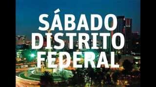 """""""Sábado Distrito Federal"""" Salvador """"Chava"""" Flores"""
