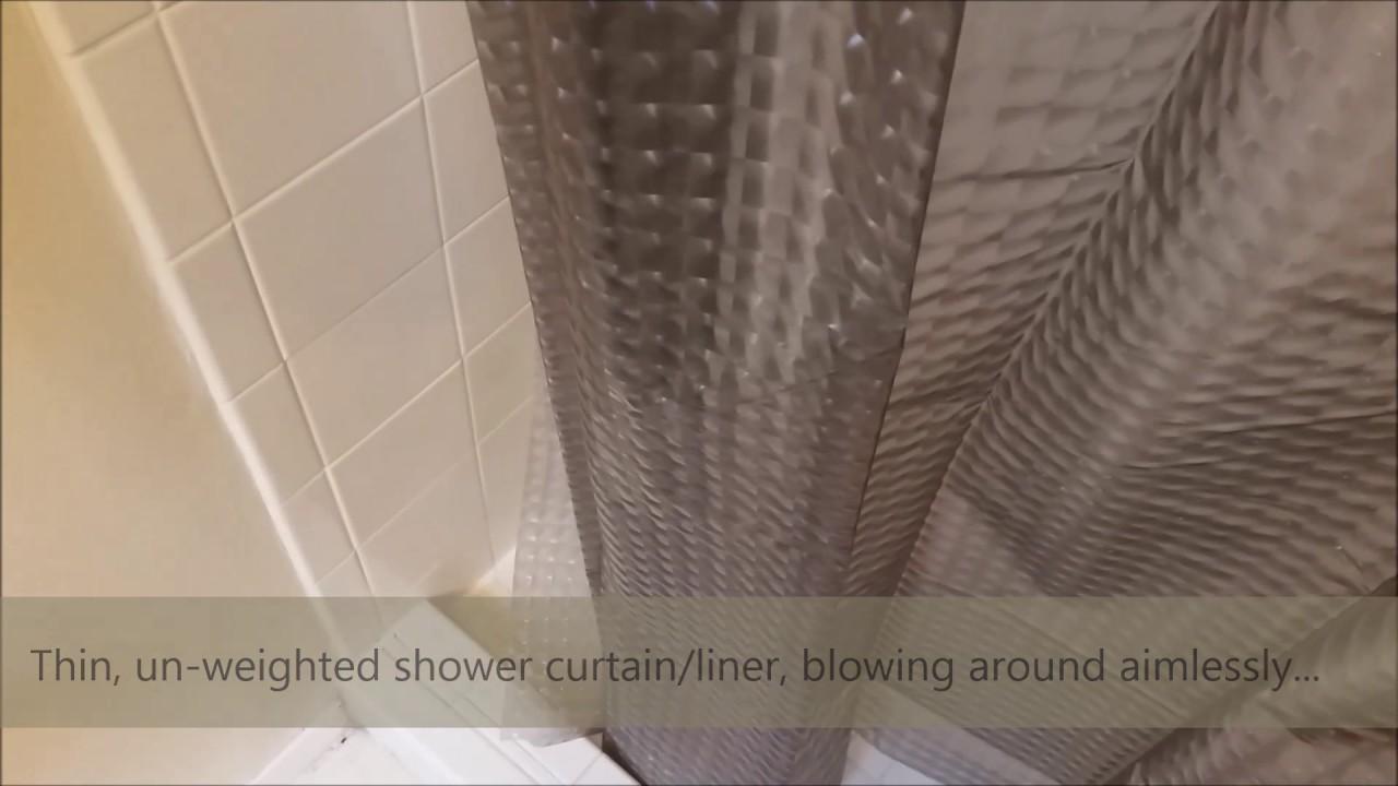 Shower Curtain Weights