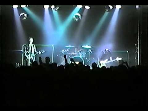 Silverchair - Detriot, MI - March 19, 1999 - Neon Ballroom Tour
