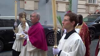 SVATOJÁNSKÉ PROCESÍ s kardinálem D. Dukou, č.2 - Svatojánské barokní slavnosti NAVALIS, Praha,č.21