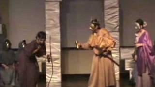 KNU Oedipus REX Part 5
