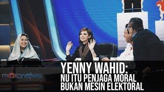 Download Video Mata Najwa Part 5 - Drama Orang Kedua: Yenny Wahid: NU itu Penjaga Moral Bukan Mesin Elektoral MP3 3GP MP4