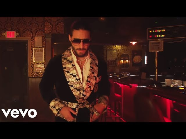 Maluma - Marinero (Official Video)