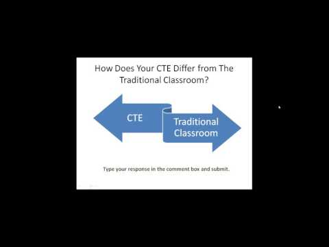 CTE  The Ideal Lab to Accelerate English Language Acquisition