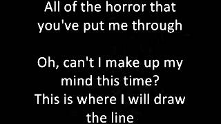 Epica - Never Enough (Lyrics)