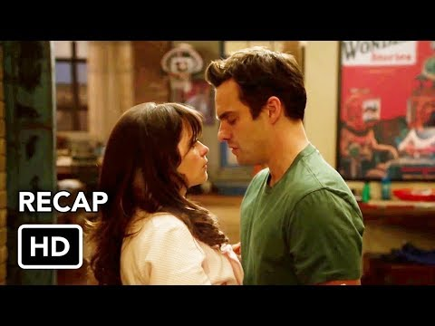 "New Girl Season 7 ""Nick & Jess"" Recap (HD) Final Season"