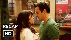 "New Girl Season 7 ""Nick & Jess"" Recap (HD) Final Season"