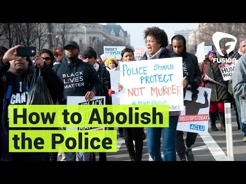 The Criminal Justice System is Broken: Should the Police be Abolished?
