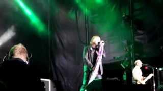 Def Leppard - Foolin (En vivo Poble Espanyol, Barcelona)