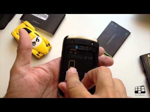 Análisis Blackberry Curve 9380: Review en español | Faqsberry.com
