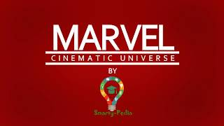 Facts #2 : Interesting facts about Marvel that you probably don