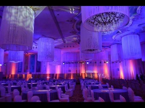 شركة لتنظيم المناسبات والحفلات / اضاءات ليزر / شاشات تفاعلية - جده FUTURE_MEDIA