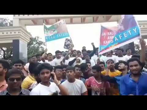 KAKINADA 2K WALK - KAUSHAL ARMY | SUCCESSFULLY COMPLETED