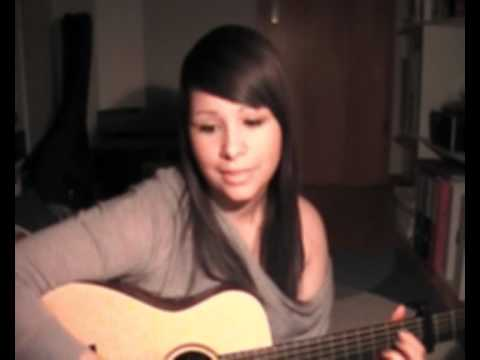 Can't Stand It - Never Shout Never - Acoustic cover by Kampam