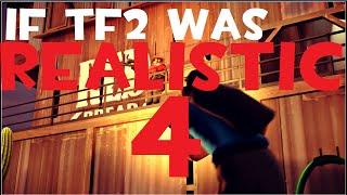 If TF2 Was Realistic 4 SFM