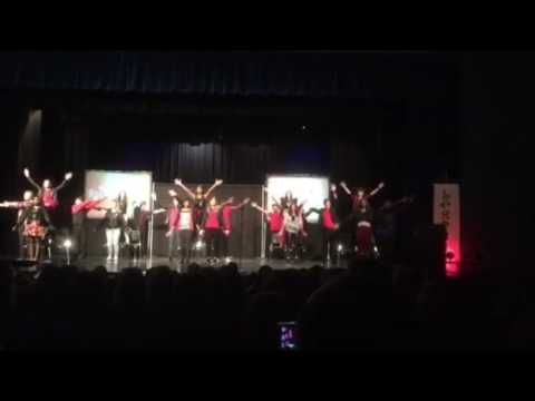 Winter Haven High School Harmonics - Bohemian Rhapsody