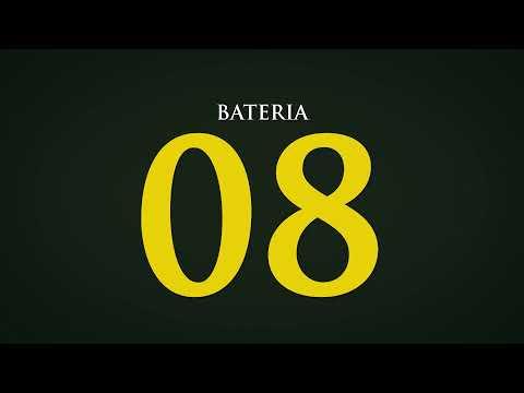 BATERIA 08