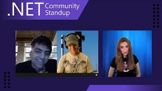 Desktop: .NET Community Standup - May 28th 2020 - Build 2020 Updates