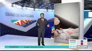 Emisión en directo de Imagen Televisión Puebla thumbnail