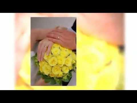 Язык цветов  О чём говорят жёлтые розы