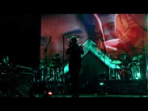 Cat Power - Human Being - Hammerstein Ballroom NYC 2012-10-23 HD Center Rail