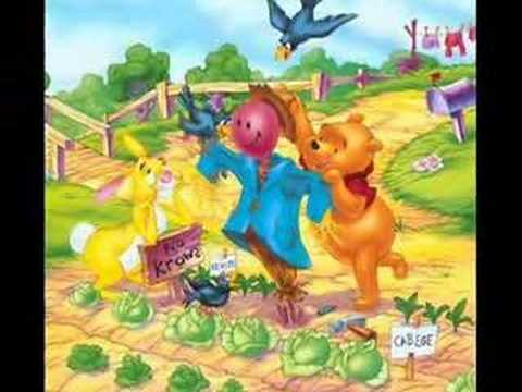 song about winnie the pooh by kenny loggins meet