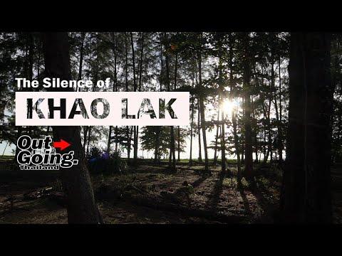 OutGoing Thailand: The silence of Khao Lak