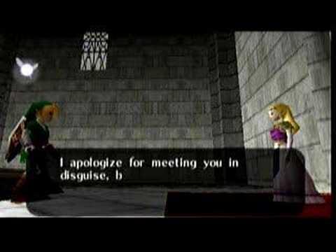 Princess Quotes Wallpaper The Legend Of Zelda Ocarina Of Time Princess Sheik Youtube