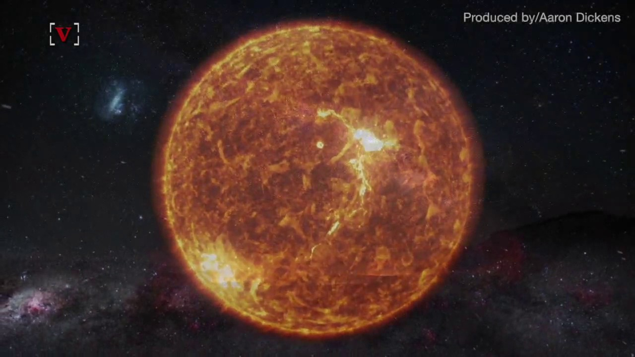 Hubble Telescope Reveals New Discovery of Universe's ...
